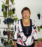 Тамара Ященко